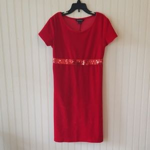 George girl's dress size M 7-8